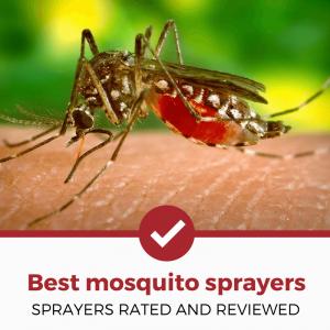 top best mosquito sprayer
