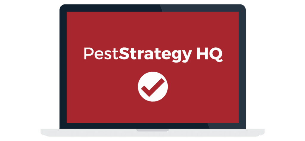 Pest Strategy HQ