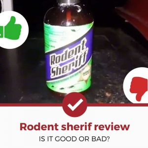 rodent sherif review
