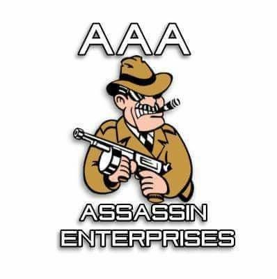 AAA Assassin Enterprise Pest Control