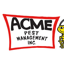 Acme Pest Management Inc.