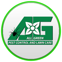 All Green pest control salt lake city