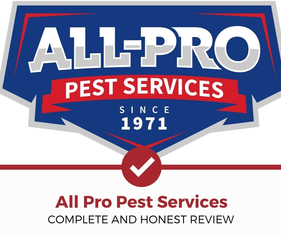 All Pro Pest Services Company Review