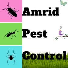 Amrid Pest Control