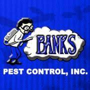 Banks Pest Control