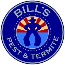 Bill's Pest Termite Control