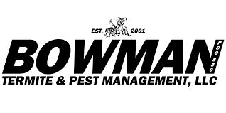 Bowman Termite and Pest Management