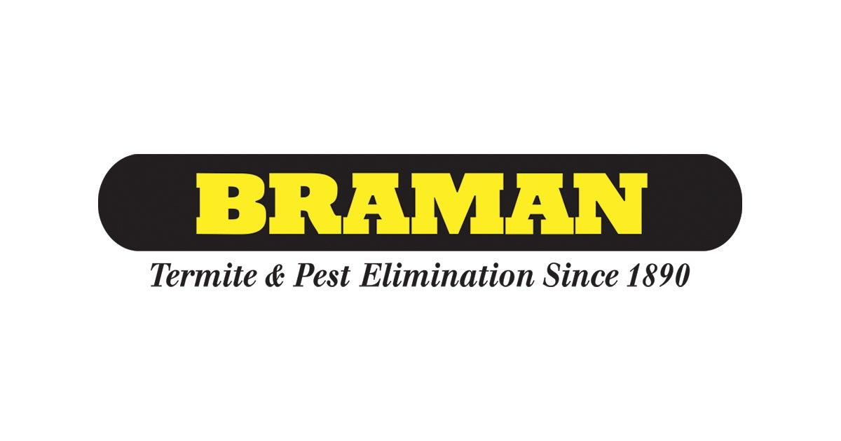 Braman Termite & Pest Elimination