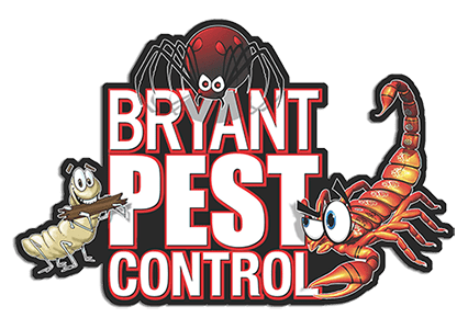 Bryant Pest Control logo