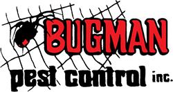 Bugman Pest Elimination
