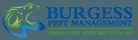 Burgess Pest Management