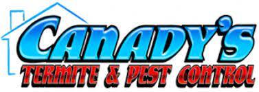 Canady's Pest Control Service