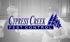 Cypress Creek Pest Control