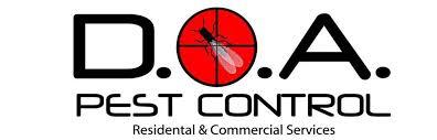 DOA Pest Control