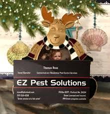 EZ Pest Solutions