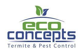 Eco-Concepts Pest Control