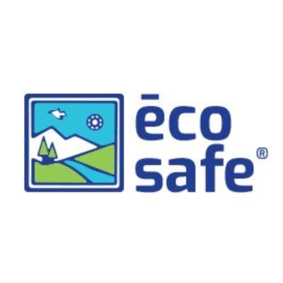Eco-Safe Pest Control logo