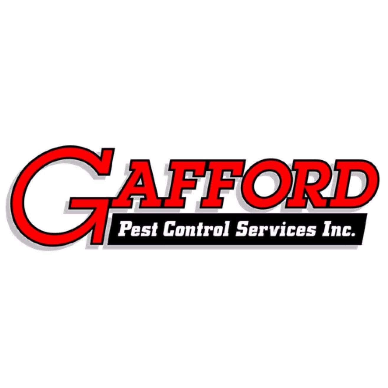 Gafford Pest Control Services
