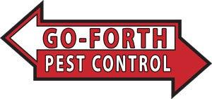 Go-Forth Pest Control Company logo