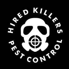 Hired Killers Pest Control