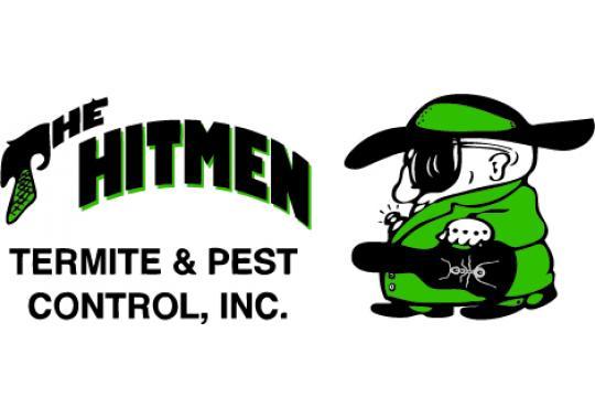 Hitmen Termite & Pest Control