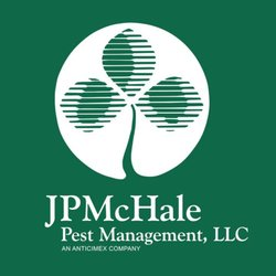 JP McHale Pest Management Review