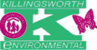 Killingsworth Pest Control Charlotte logo
