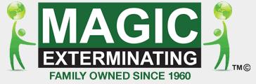 Magic Exterminating Pest Management