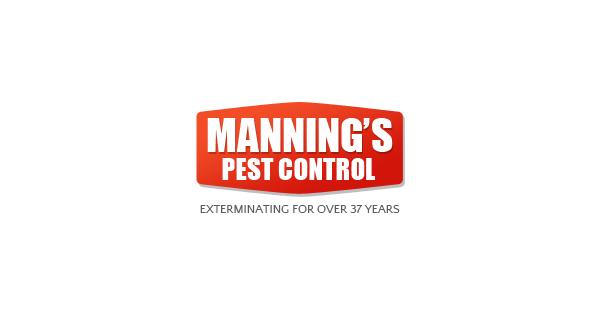 Mannings Pest Control