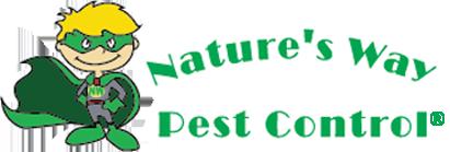Nature's Way Pest Control