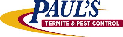 Paul's Pest and Termite Control