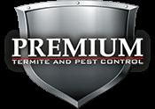 Premium Termite and Pest Control logo