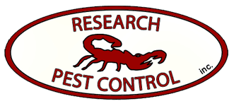 Research Pest Control