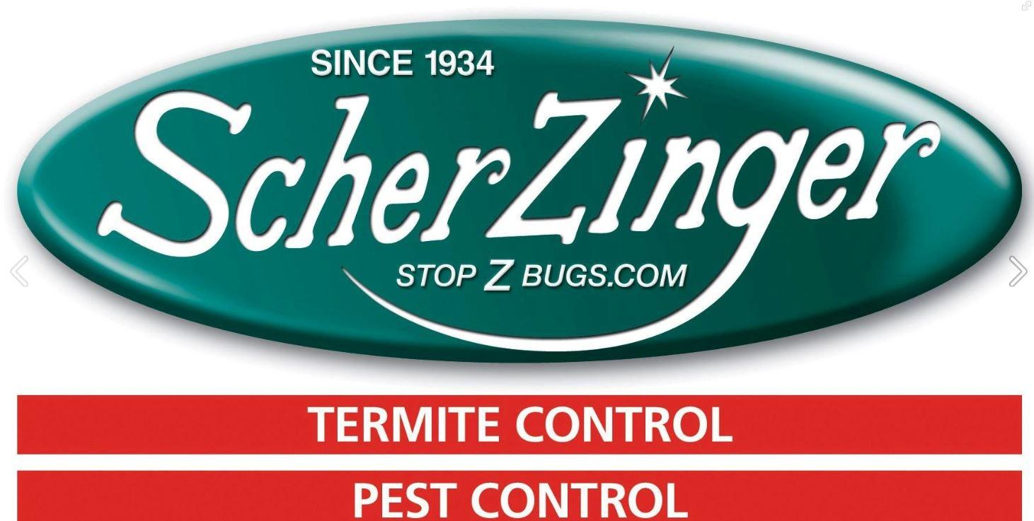 ScherZinger Pest Control