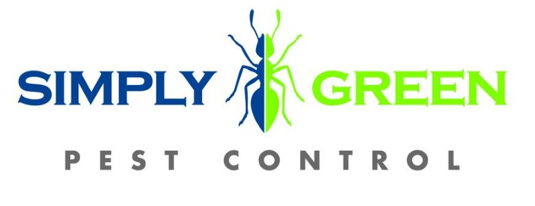 Simply Green Pest Control logo
