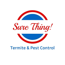 Sure Thing Pest Control