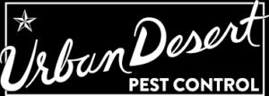 Urban Desert Pest Control