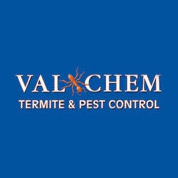 Val-Chem Pest Control Fresno