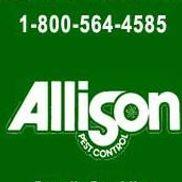 Allison Pest Control