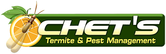 chets termite and pest management logo
