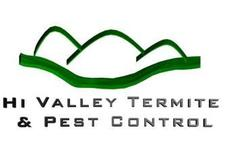 Hi Valley Termite and Pest Control