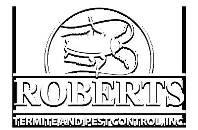 Robert's Termite and Pest Control