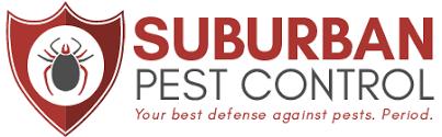 Suburban Pest Control