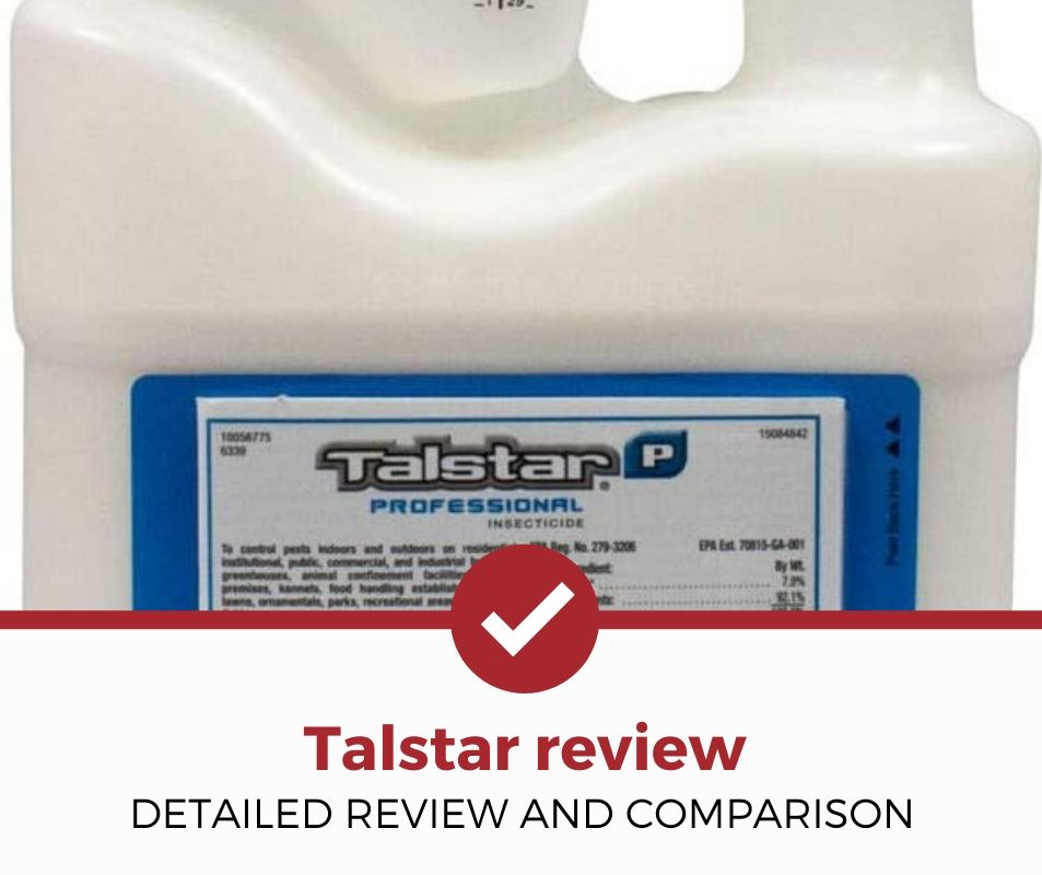 talstar review