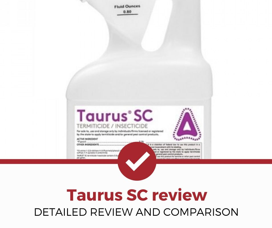 taurus sc review